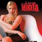 La Femme NikitaTv Show  Poster Style A 13x19 inches