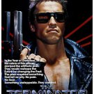 Terminator  Style B Movie Poster 13x19 inches