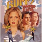 Buffy The Vampire Slayer  Tv Show Poster Style C  13x19