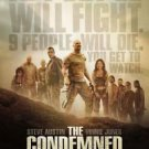 Condemned The Single Sided Orig Movie Poster 27x40 inches
