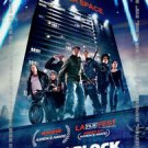 Attack the Block Double Sided Original Movie Poster 27x40 inches
