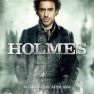 Sherlock Holmes (Holmes) Double Sided Original Movie Poster 27x40 inches