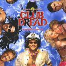 Club Dread Double Sided Original Movie Poster 27x40 inches