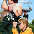 Big Year Double Sided Original Movie Poster 27x40 inches