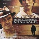 Shadrach Double Sided Original Movie Poster 27x40 inches