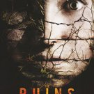 Ruins International Double Sided Original Movie Poster 27x40 inches
