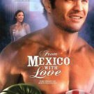 "From Mexico with Love Regular Two Sided 27""x40' inches Original Movie Poster"