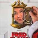Fred Claus Double Sided Original Movie Poster 27x40 inches