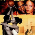 Love & Basketball Style A Movie Poster 13x19 inches