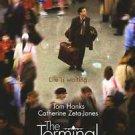 Terminal International  Two Sided  Original Movie Poster  27X40