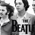 Beatles Group Style B  Poster 13x19 inches