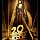 75th Years Anniversary Cleopatra Movie Poster 13x19 inches