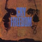 Cry Freedom Single Sided Original Movie Poster 27x40 inches