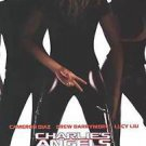 Charlie's Angels 2 Regular Double Sided Original Movie Poster 27x40 inches