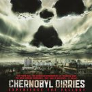 Chernobyl Diaries Double Sided Orig Movie Poster 27x40 inches