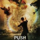 Push Original Movie Poster Double Sided 27x40 inches
