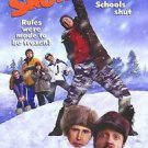 Snow Day Single Sided Original Movie Poster 27x40 inches