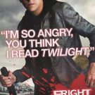 """Fright Night Version C Single  Sided 27""""x40' inches Original Movie Poster"""