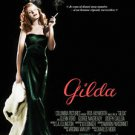Gilda Movie Poster Style A 13x19 inches
