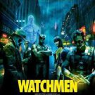 Watchmen Final Double Sided Original Movie Poster 27x40 inches