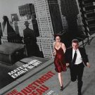 Adjustment Bureau Double Sided Original Movie Poster 27x40 inches