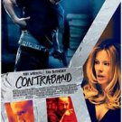 Contraband Regular Double Sided Original Movie Poster 27x40 inches