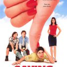 Saving Silverman Double Sided Original Movie Poster 27x40 inches