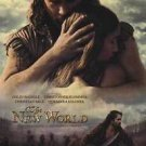 New World Original Movie Poster Double Sided 27x40 inches
