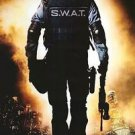 S.W.A.T. Regular Double Sided Original Movie Poster 27x40 inches