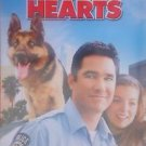 Ace of Hearts Dvdv Poster Single Sided Original Movie Poster 27x40 inches