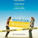 Sunshine Cleaning Double Sided Original Movie Poster 27x40 inches