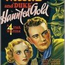 Haunted Gold John Wayne Poster 13x19 inches