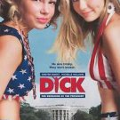Dick (1999) Single Sided Original Movie Poster 27x40 inches