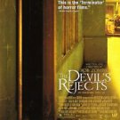 Devil's Reject Single Sided Original Movie Poster 27x40 inches