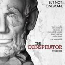 Conspirator Double Sided Original Movie Poster 27x40 inches