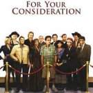 For Your Consideration Double Sided Original Movie Poster 27x40 inches