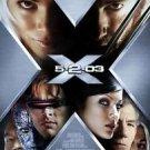 X-Men 2 Version B Single Sided Original Movie Poster 27x40 inches