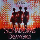 Dreamgirls Spanish Double Sided Original Movie Poster 27x40 inches