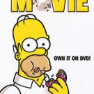 Simpsons Original Dvd Poster Single Sided 27x40 inches