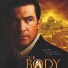 Body, The Single Sided Original Movie Poster 27x40 inches