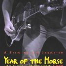 Year Of The Horse Single Sided Orig Movie Poster 27x40 inches