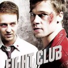 Fight Club Style E Movie Poster  13x19