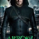 Arrow Style DTv Show Poster 13x19 inches