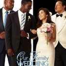Our Family Wedding Double Sided Original Movie Poster 27x40 inches