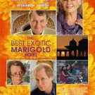 Best Exotic Marigold Hotel Double Sided Original Movie Poster 27x40 inches