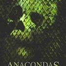 Anacondas Coverstock Original Movie Poster 27x40