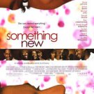 Something New Double Sided Original Movie Poster 27x40 inches