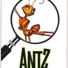 Antz Princess Single Sided Original Movie Poster 27x40 inches