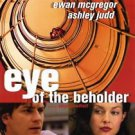 Eye of the Beholder Ver A Single Sided Original Movie Poster 27x40 inches