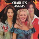 Charlie's Angel Tv Show Version C Poster  13x19